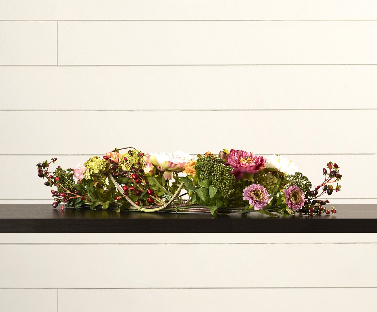 French Farmhouse Flowers Ideas For Display Shabbyfufu