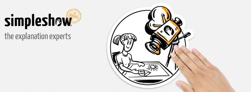 Lowongan Kerja Full Remote Illustrator (South East Asia) (Simpleshow Asia)