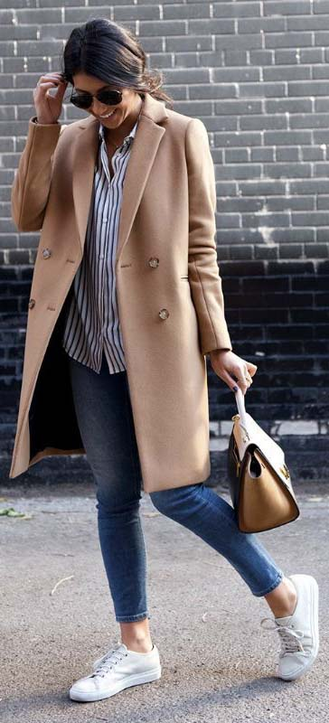 Top Winter Work Outfits #WorkOutfits