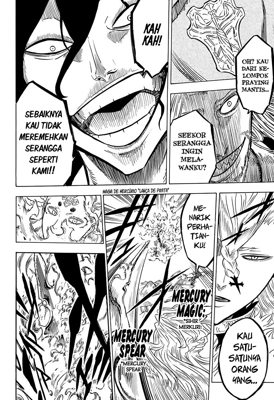 Black Clover Chapter 52 Bahasa Indonesia
