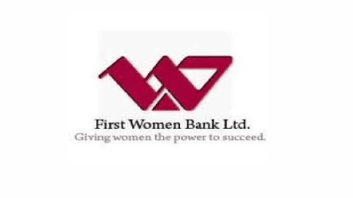 First Women Bank Limited FWBL Jobs 2021 – www.fwbl.com.pk