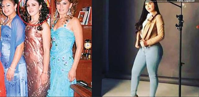 Galería; Así fue la transformación física de Emma Coronel, la esposa de El Chapo ya capturada