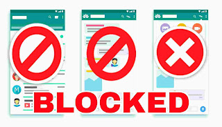 How To Check Who Blocked You?