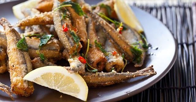 Masago Capelin Karaca Mail: 15 Enticing Capelin (Small Fish) Recipes