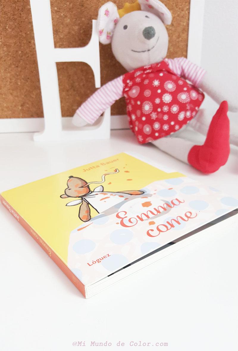 recomendaciones de lectura infantil del mejor blog de maternidad español