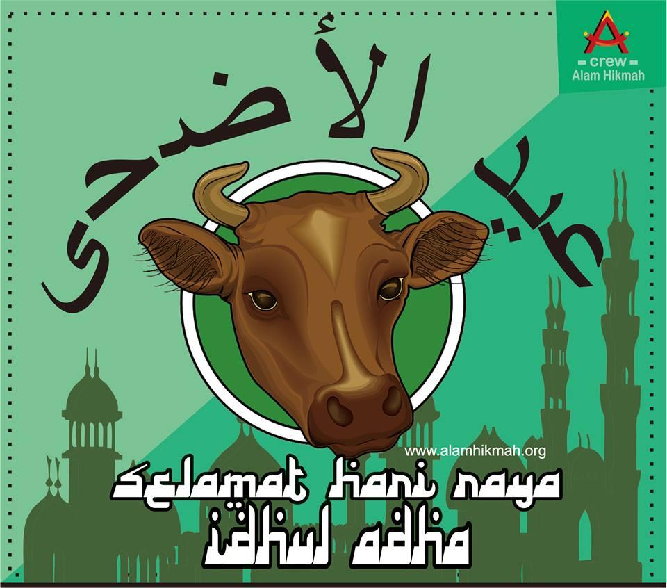 """Hikmah Dibalik Makna """"Idul Adha"""""""