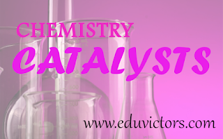 Functions of  Catalysts (Biochemistry)