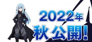 tensei shitara slime datta ken tercera temporada fecha de estreno