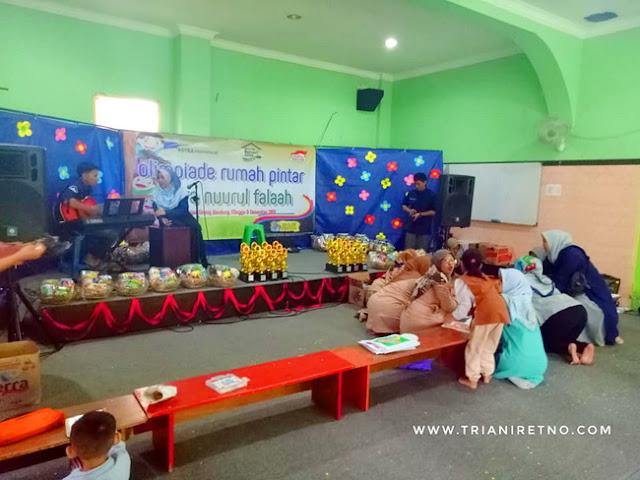 Kampung Berseri Astra KBA Pasirluyu Bandung