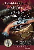 http://leslecturesdeladiablotine.blogspot.fr/2017/05/le-tresor-du-papillon-de-fer-de-david.html