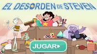 El desorden de Steven