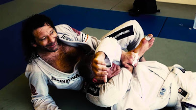 what is jiu-jitsu