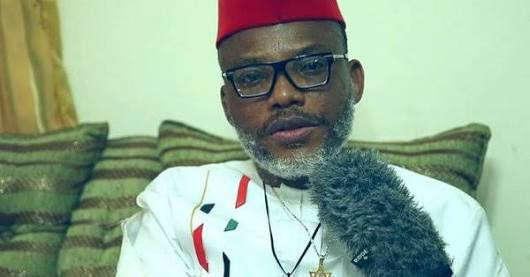 Nnamdi Kanu: I was evacuated out of Nigeria during Operation Python Dance