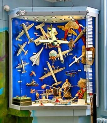 istanbul çocuklarla gezilebilecek yerler istanbul oyuncak müzesi