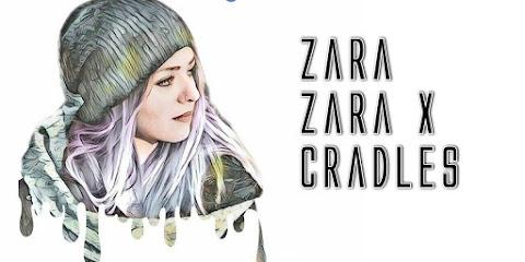 Zara Zara x Cradles x Tujhe Bhula Diya x Toh Phir Aao [Slow Version Remix]   DJ   Mashup x Remix