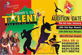 Sikkim's Got Talent