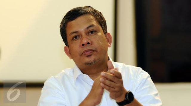 Terkait Pemecatan Dirinya, Fahri Hamzah Perkarakan PKS ke PN Jaksel