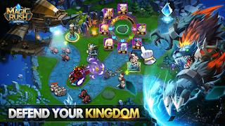 Magic Rush Heroes 1.1.39 APK Gratis