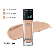 Son Lì Maybelline Chilli Nude 3.9g Color Sensational Inti-Matte Nudes Lipstick - Ảnh 2