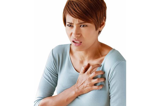 Makan Dagin Merah Meyebabkan Penyakit Jantung , Mitos Atau Fakta