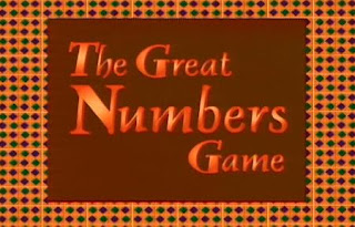 Sesame Street The Great Numbers Game first scene