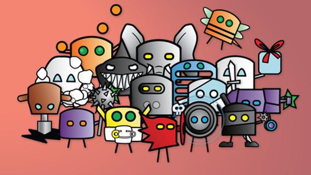 Stak Bots Red Kickstarter Review