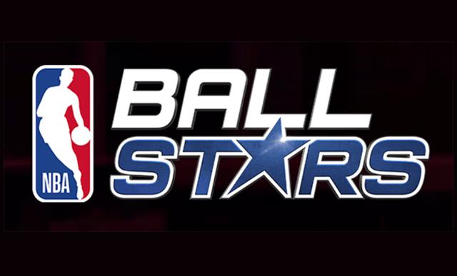 NBA Ball Star Gizmo Manila