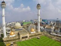 Perbedaan Masjid dan Mushalla