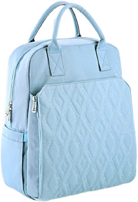 Cute Diaper Bag Backpacks with changing mat
