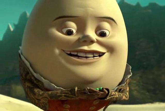 Este es mi guevo para mujeres - 2 3