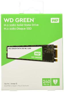 Best SSD Under 3k