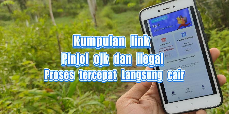 Kumpulan Aplikasi Pinjaman Online Proses Cepat Langsung ...