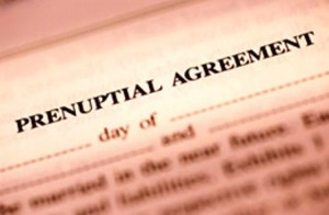 Prenuptial Agreements Singapore