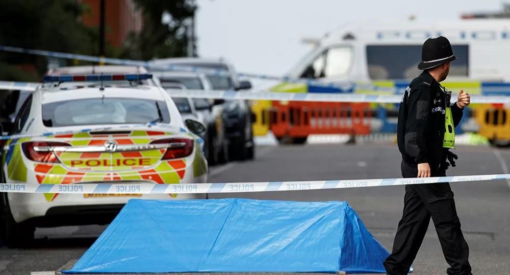 Birmingham : De nouveaux détails sur la série d'agressions au couteau