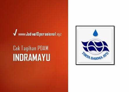 Cek Tagihan PDAM Indramayu