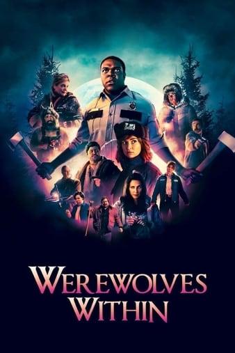 Werewolves Within (2021)