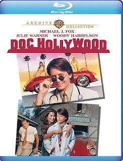 Doctor Hollywood [BD25] *Con Audio Latino