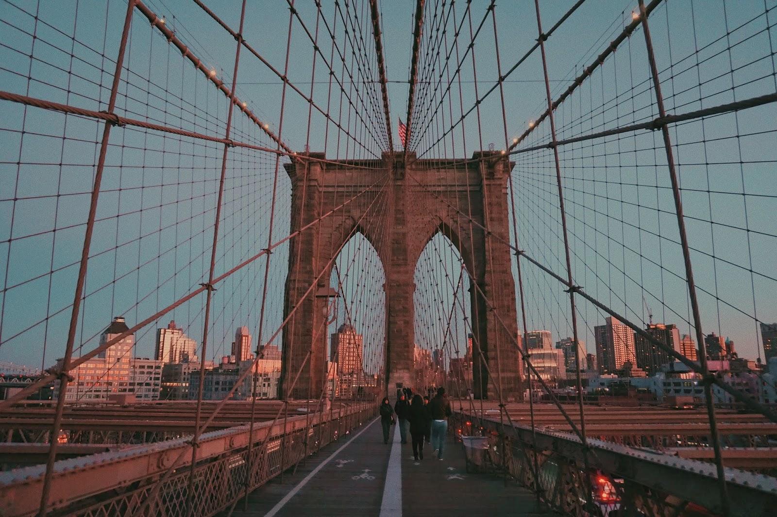 Best Instagram Spots in New York