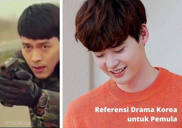 17 Referensi Drama Korea Full Baper untuk Pemula