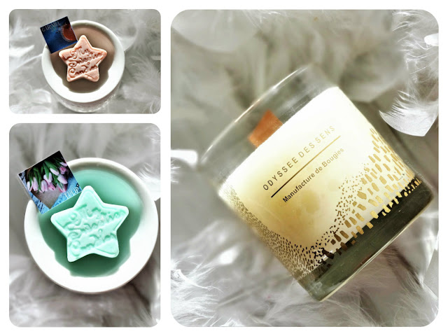 avis mystery box, box bougie, box bougie parfumée, candle box, blog bougie, odysee des sens, mysweetiescandles