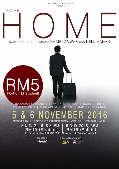 teater, tiket, home, anomalist production