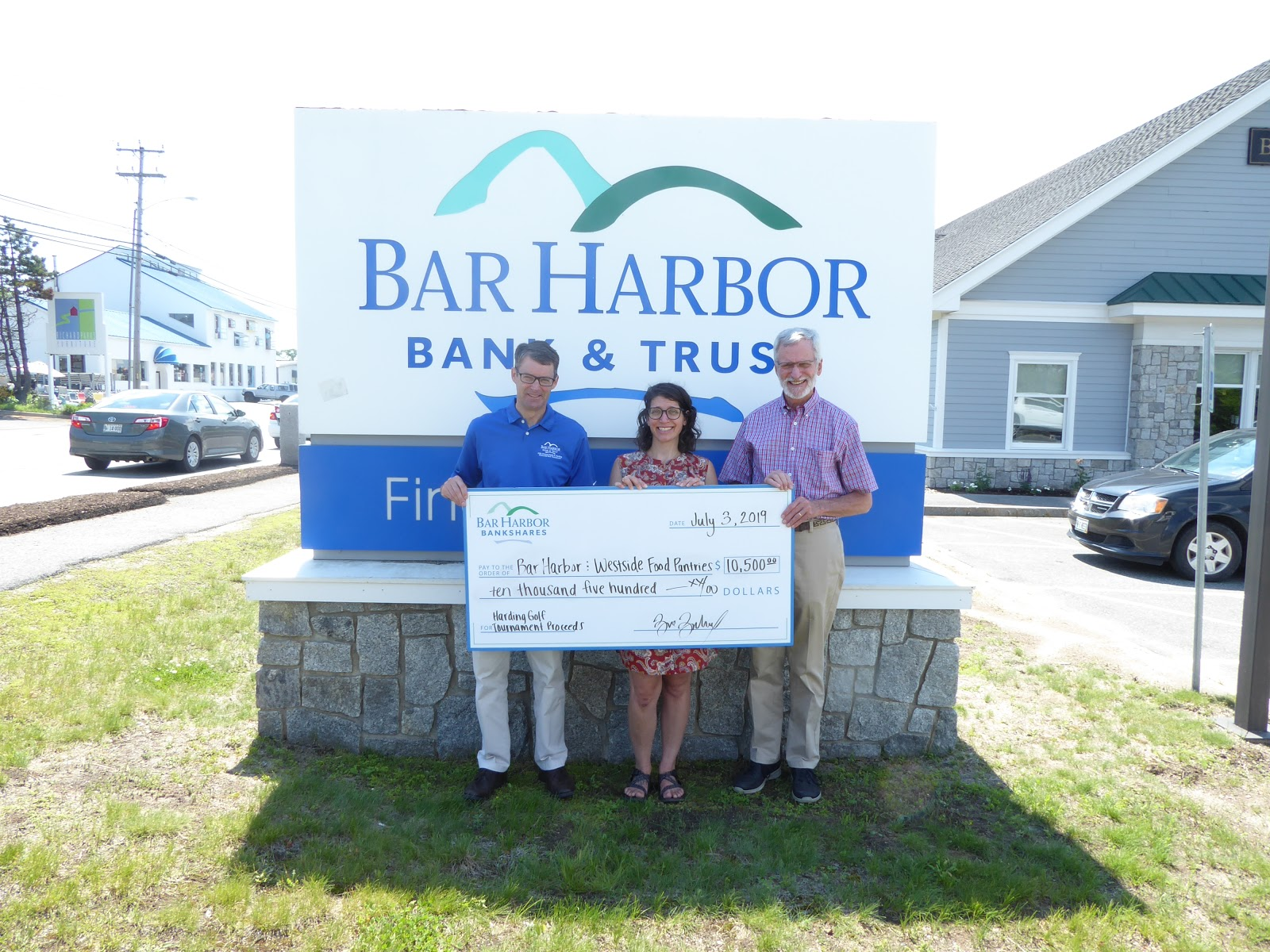 bar harbor bank and trust southwest harbor
