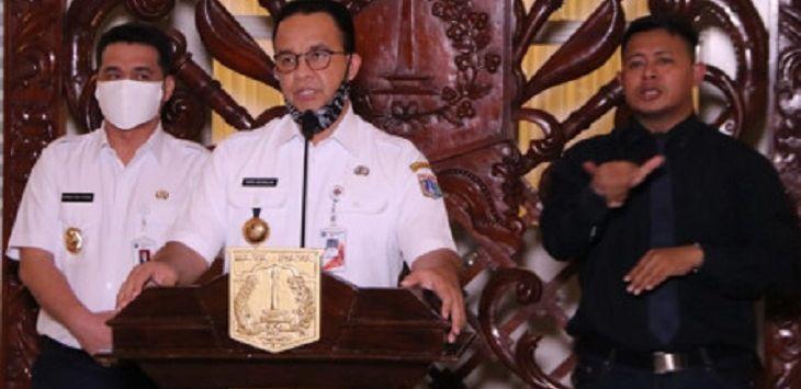Kebijakan PSBB Total Dinilai Tak Singkron, DPR: Ini Butuh Satu Komando, Jangan Salahkan Masyarakat Jika Tak Peduli Protokol Kesehatan