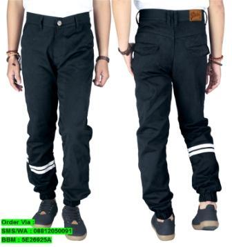 Celana Jogger Pria Raindoz RNJ 012