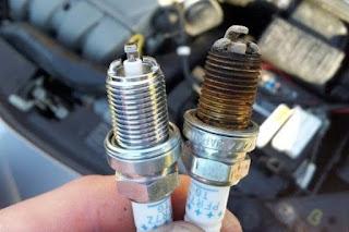 Tips Mengetahui Kondisi Mesin Kendaraan dari Busi