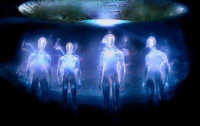 Extraterrestres - Una Galaxia Maravillosa