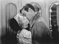 Letter From An Unknown Woman (1948) Joan Fontaine and Louis Jourdan Image 1