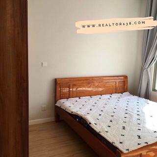 cho thuê chung cư an gia riverside đầy đủ nội thất