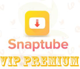 Snaptube VIP Premium Apk Terbaru v4.52.0.4522110 Gratis