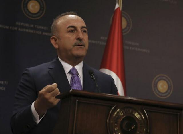 Τουρκία: Οι προτάσεις των ΗΠΑ για τη Βόρεια Συρία δεν μας ικανοποιούν